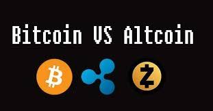 Bitcoin mi ? Altcoin mi?
