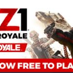 H1Z1 Steam' de Artık Ücretsiz !!!