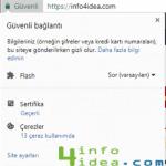WordPress Http' den Https' e Yönlendirme