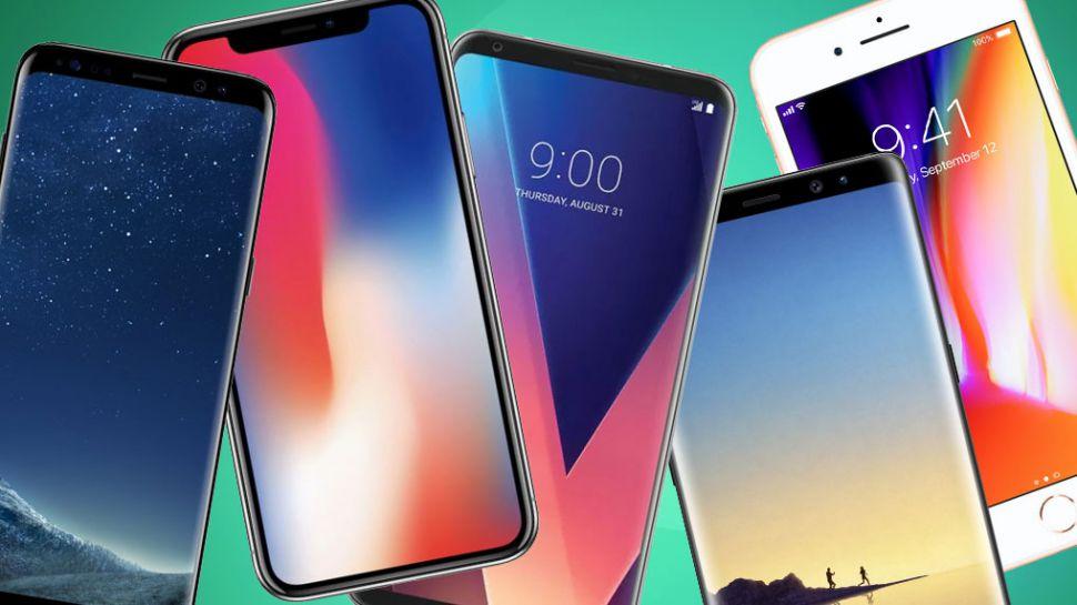 2018 Yılında Almayı Düşünebileceğiniz En İyi Telefon Modelleri