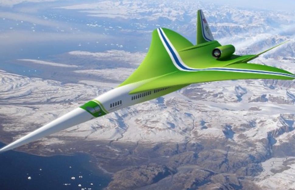Hızlı ve Sessiz : Lockheed Martin N+2